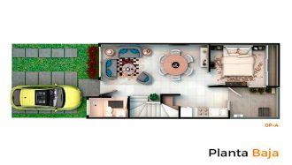 Residencial xanthe, id 11650576, no 1, plano de datso, 3488