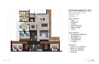 Dumas 328, id 2364171, no 1, plano de departamento 303, 774