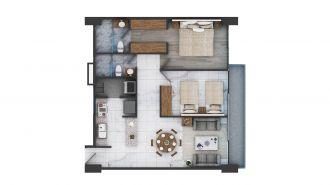 Blank living, id 8268357, no 1, plano de extreme, 2677