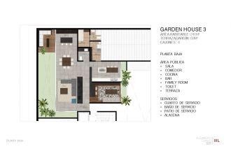 Dumas 328, id 2364171, no 1, plano de garden house 3 , 769