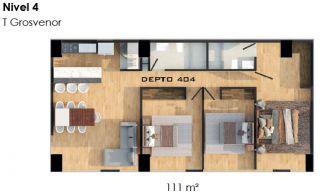 Casa roma 315, id 20115875, no 1, plano de grosvenor 404, 4691