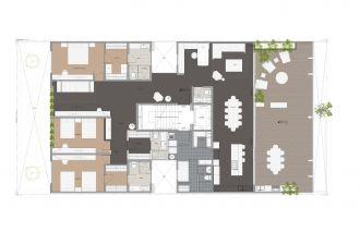 Dumas 327, id 5405404, no 1, plano de penthouse , 1532