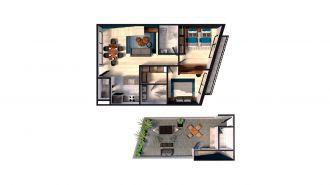 Mitla 390, id 9346365, no 1, plano de ph master 405, 3189