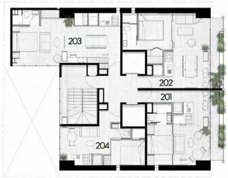 Casa colón, id 20252677, no 1, plano de tipo 203, 4709