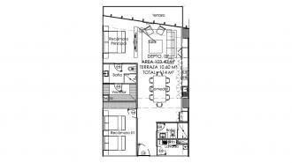Eleva 2411, id 6780041, no 1, plano de tipo 9, 2089