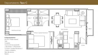 Casavantes, id 1601447, no 1, plano de unidad b, 451