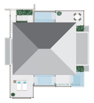 Manai, id 1519068, no 1, plano de villa 10, 300