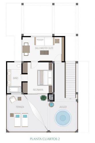Manai, id 1519068, no 1, plano de villa 4, 296