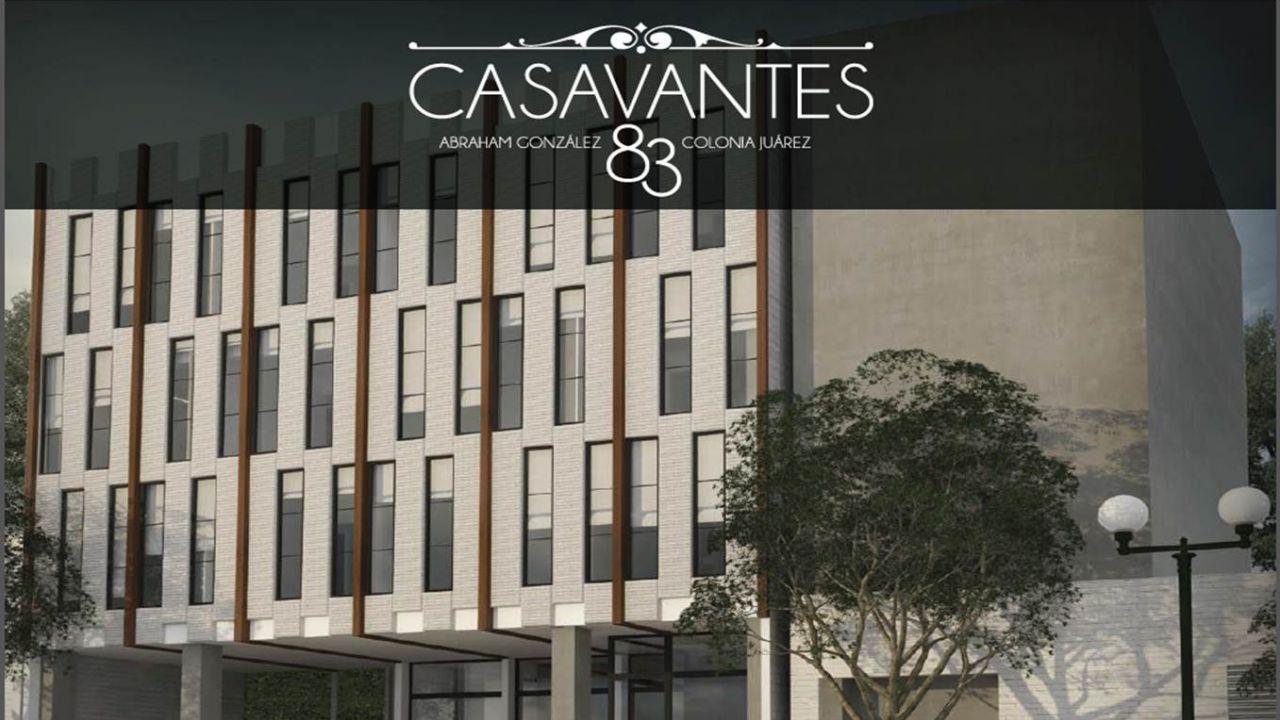 Casavantes, id 1601447
