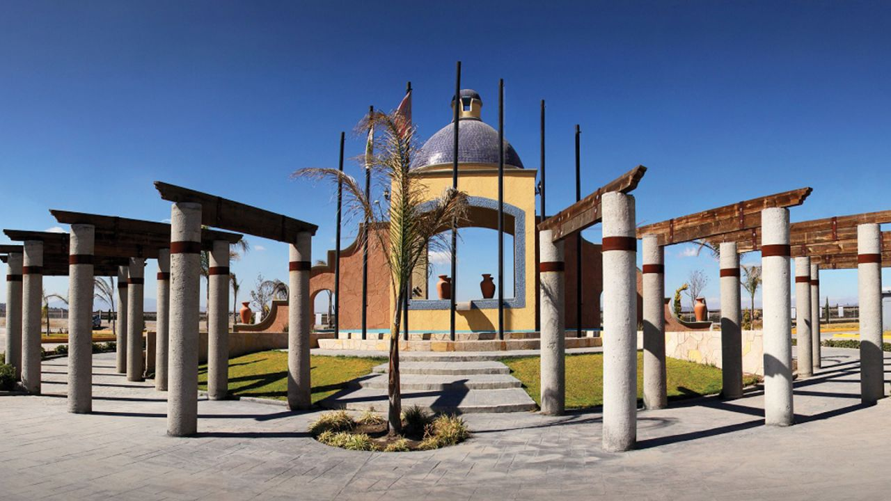 Ex hacienda santa ines, id 1621966
