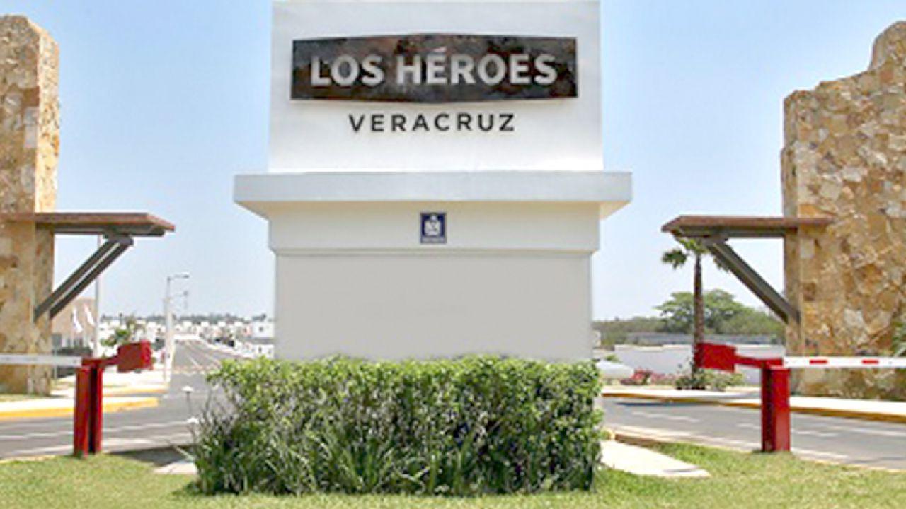 Fraccionamiento los héroes veracruz, id 9368410