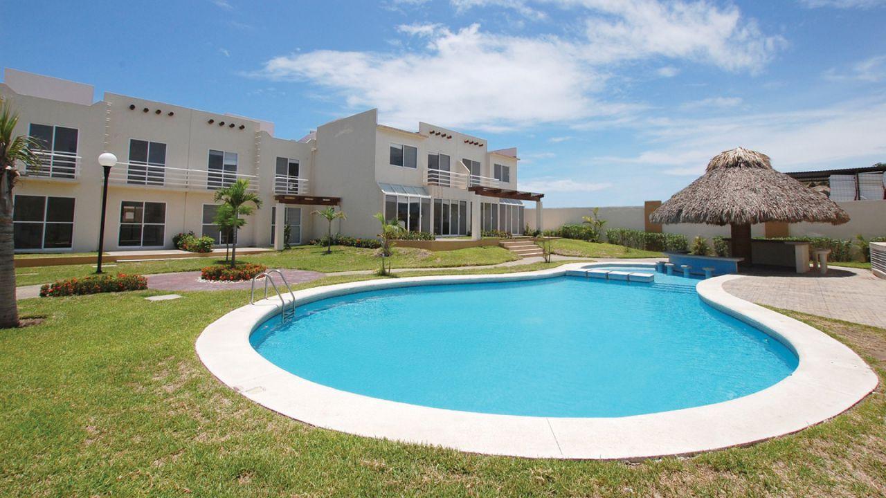 Residencial playa dorada, id 1558237