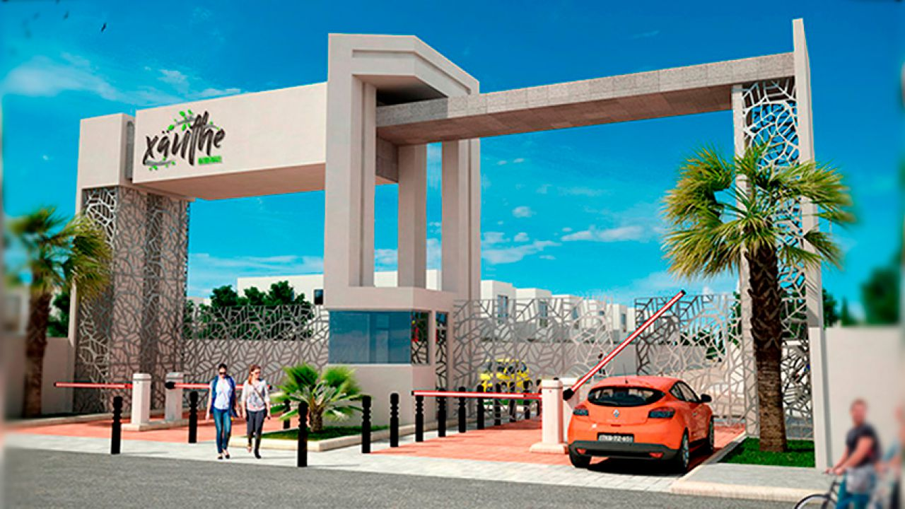 Residencial xanthe, id 11650576