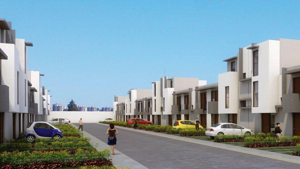 Villas terra , id 1521779
