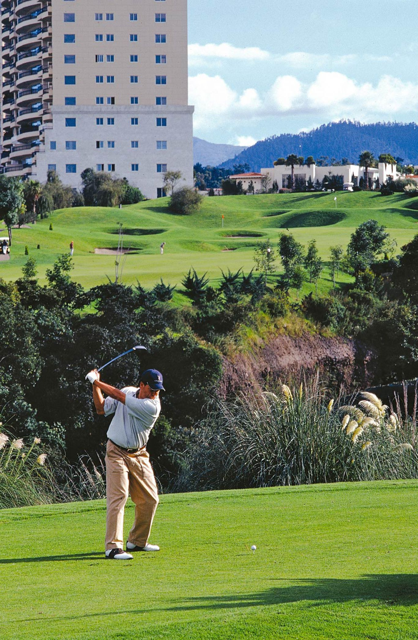 Id 1510653, club de golf bosques, no 1,