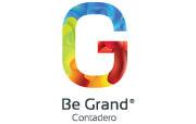 Id 5851827, logo de be grand contadero