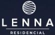 Id 19541668, logo de lenna residencial