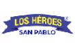 Id 14981661, logo de los héroes san pablo