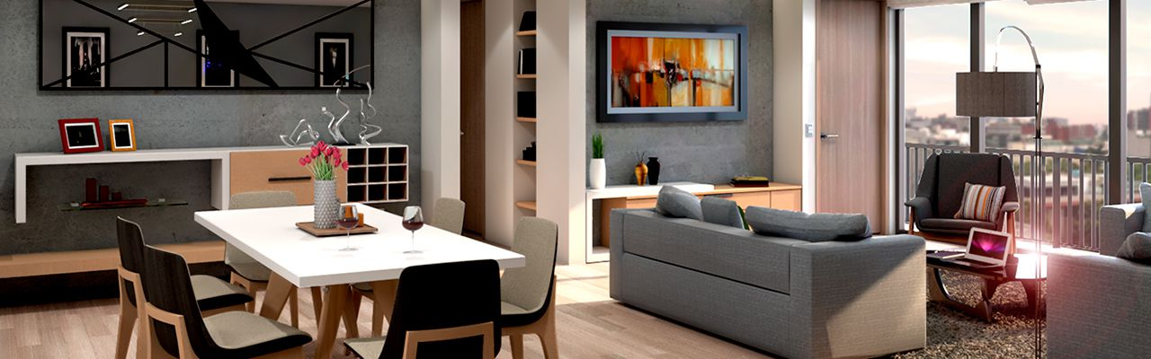 Residencial adolfo prieto 805, id 7629470, no 1, exclusive house 202, 2320